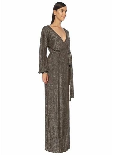 Maria Lucia Hohan Elbise Gümüş